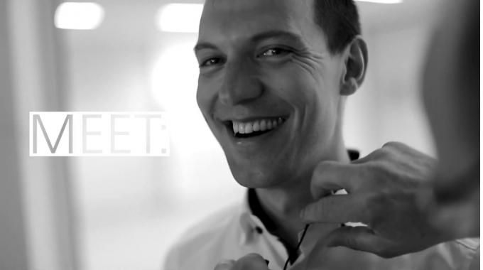 Meet Sebastian, Manager Global Customer Engineering@Webasto