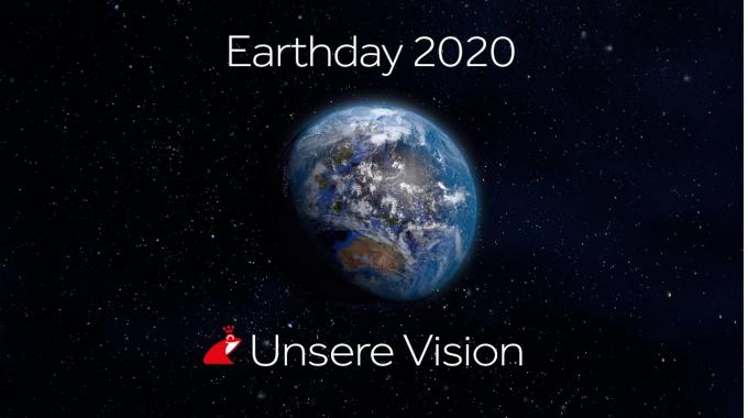 Unsere Zukunftsvision