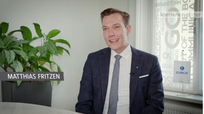 Zürich Versicherungs-AG als Arbeitgeber