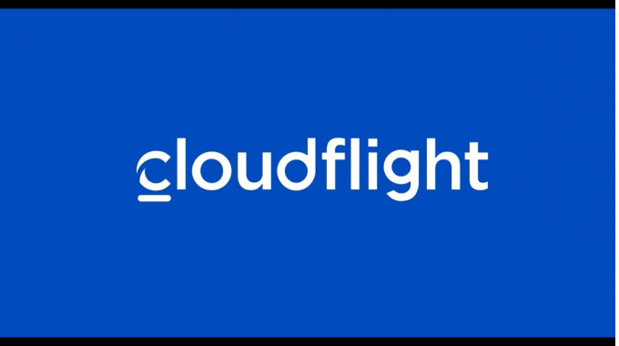 We are Cloudflight!