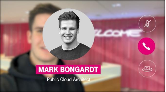 Mark Bongardt #IWILLNOTSTOP