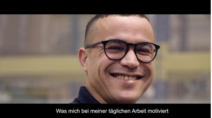 Liebherr - Internationale Karriere