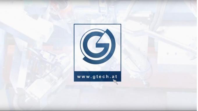 GTech Automatisierungstechnik – Speed drives our business