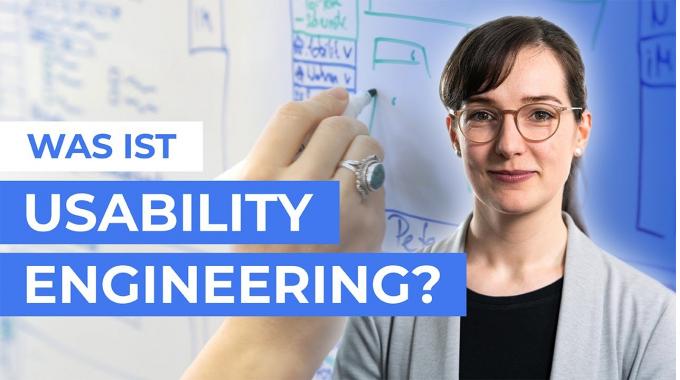 Was ist Usability Engineering? | Einfach erklärt