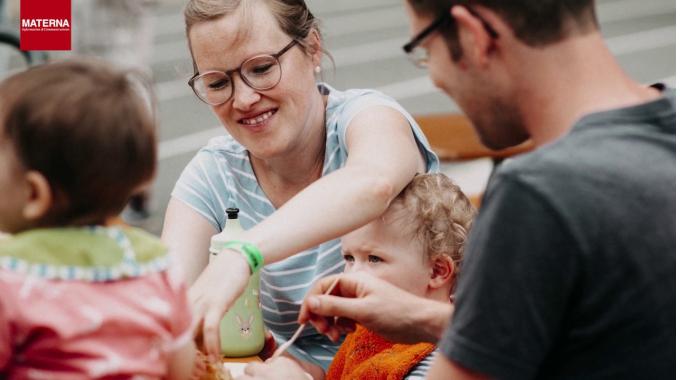 Das Materna Sommerfest 2019