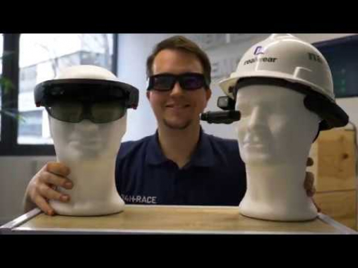 Interview with Michael Ziermair, technology enthusiast at Nagarro
