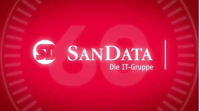 SanData in 60 Sekunden