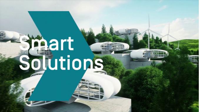 SGL Carbon Corporate Video (Englisch)
