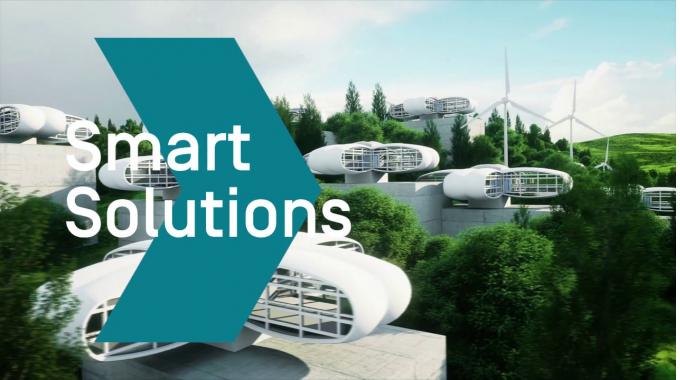 SGL Carbon Corporate Video (Deutsch)