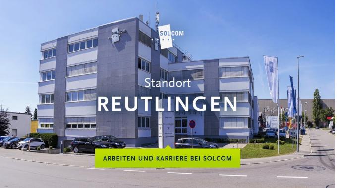 Standort Reutlingen