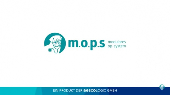m.o.p.s-modulares OP-System