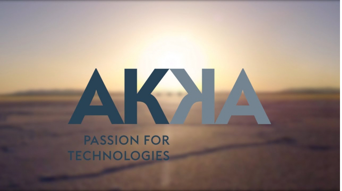 AKKA new brand film 2018