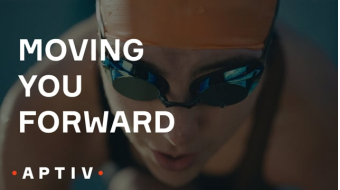 Moving You Forward