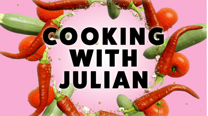 Cooking with Julian | Werde Management Consultant (w/m/x) bei diconium!