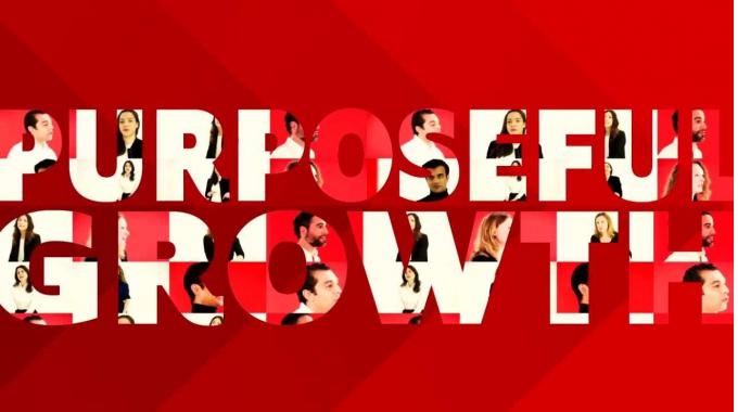 Winning the 20s through purposeful growth