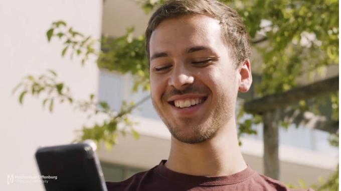 Duales Studium: Starte deine Karriere bei HOBART