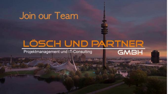 Ein Tag bei Lösch und Partner - Projektmanagement