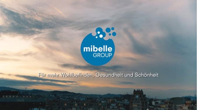 "Corporate Movie Mibelle Group ""Die kleinen Dinge"""