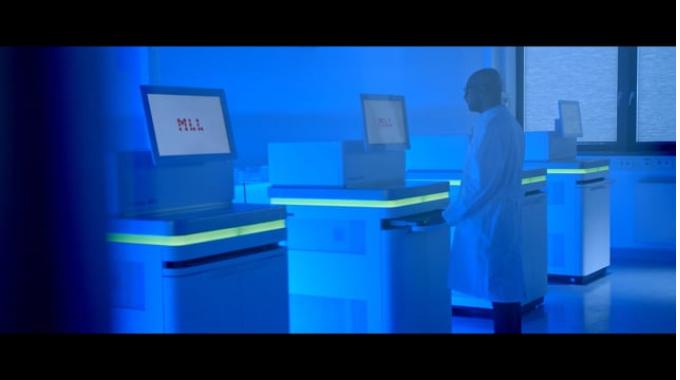 Die Arbeit als Bioinformatiker am MLL Münchner Leukämielabor