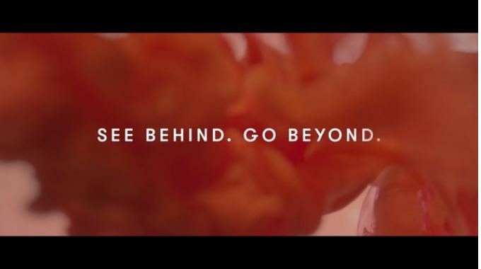 See behind. Go beyond. Das Münchner Leukämielabor.