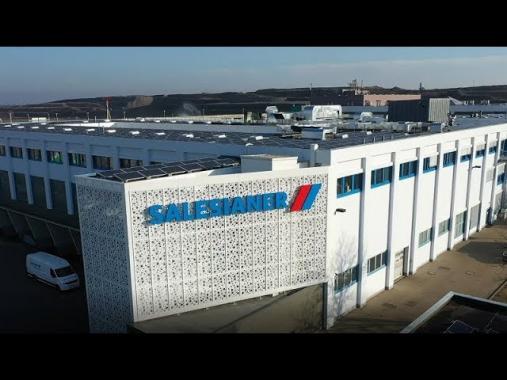 SALESIANER MIETTEX Headquarter Vienna 2020