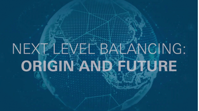 Schenck RoTec GmbH - Passion for Balancing