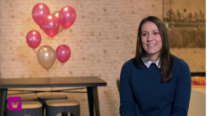 Meine Sybit-Story: Ramona Bauer, HR-Recruiting Specialist
