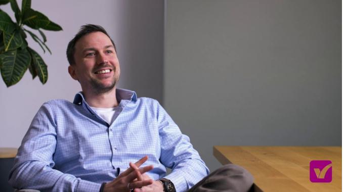 Meine Sybit-Story: Jahn Lossmann, Workforce Manager