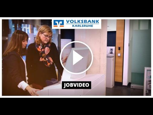 Privatkundenberater w/m/d, Festanstellung, Volksbank Karlsruhe eG, Karlsruhe, ...