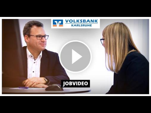 Privatkundenbetreuer w/m/d, Festanstellung, Volksbank Karlsruhe eG, Karlsruhe, Recruiting-...