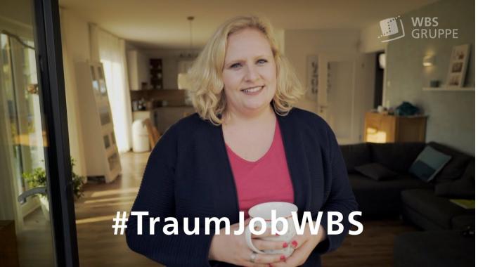 Trailer Job Erfahrung WBS – Referentin Interne Kommunikation im Homeoffice