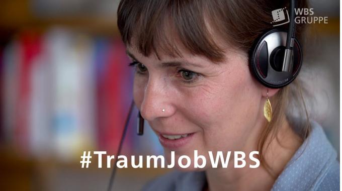Trailer Job Erfahrung WBS – Referentin Controlling