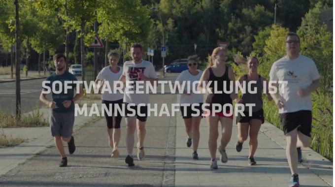 GPTW Softwareentwicklung ist Mannschaftssport