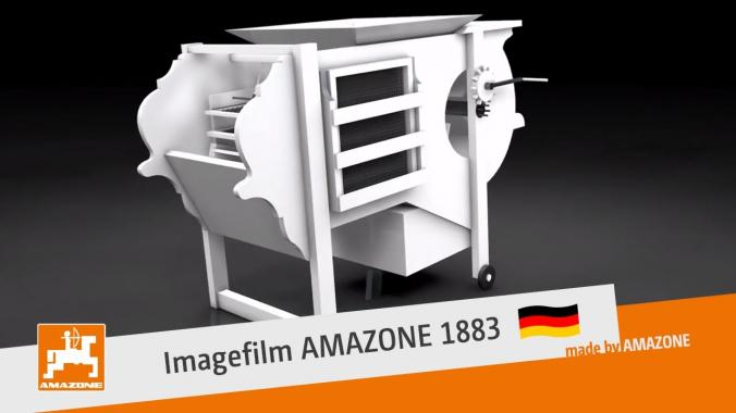 Imagefilm AMAZONE 1883