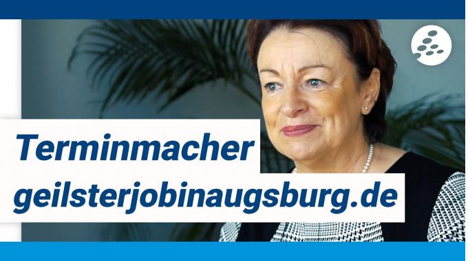 Wir lieben Macher: Terminmacher! – baramundi sucht Verstärkung 1/2