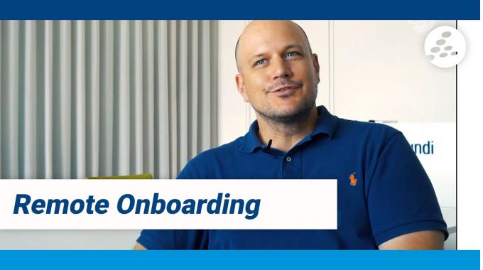 Interview: Wie funktioniert Remote Onboarding bei baramundi