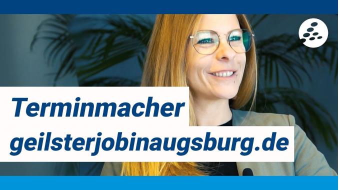Wir lieben Macher: Terminmacher! – baramundi sucht Verstärkung 2/2