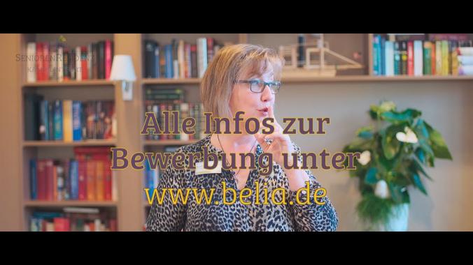"""Belia Seniorenresidenz Kamp-Lintfort - """"Zehn kleine Belianer"""""""