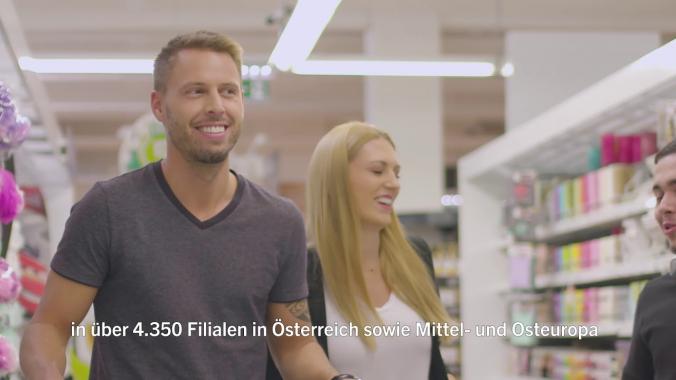REWE Group Österreich - Gemeinsam für ein besseres Leben
