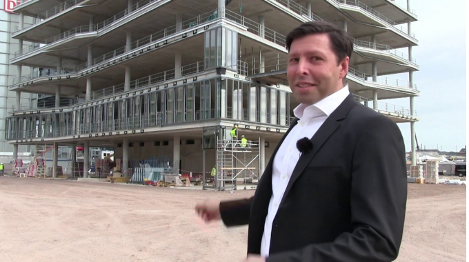 Leiter Development Deutschland