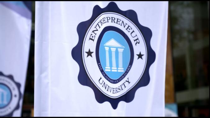 DVAG @ Entrepreneur University
