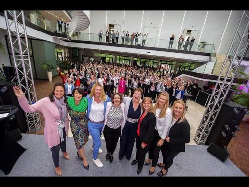 Women for Future - Frauenkongress 2019 in Marburg