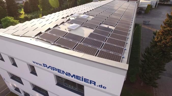 Imagefilm F.H. Papenmeier GmbH & Co. KG