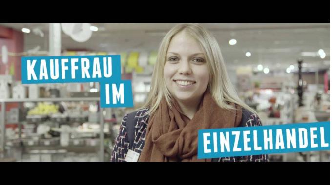 Ausbildung zur Kauffrau/-mann im Einzelhandel bei Lotter - So geht Zukunft!