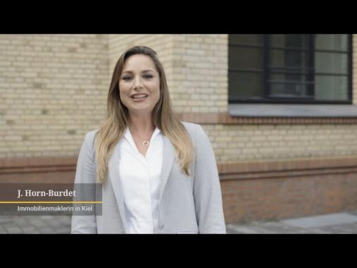Jacqueline Horn-Burdet, Maklerin von McMakler am Standort Kiel