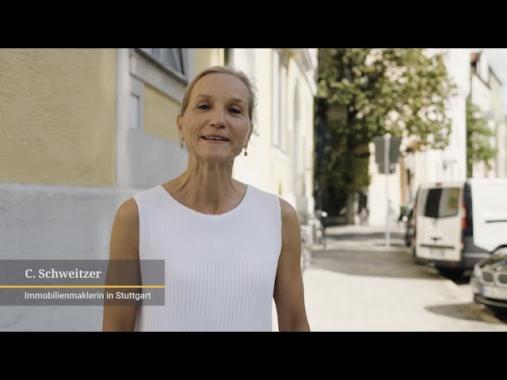 Claudia Schweitzer, Maklerin von McMakler am Standort Stuttgart