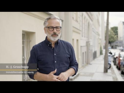 Hans-Jörg Groschupp, Makler von McMakler am Standort Leipzig