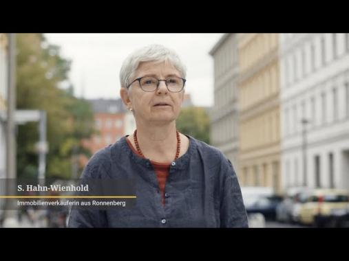 McMakler-Kundin Sybille Hahn Wienhold (Verkäuferin)