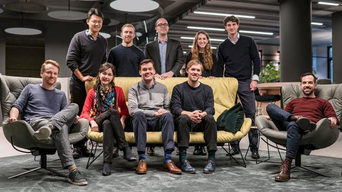 Bertelsmann Entrepreneurs Program