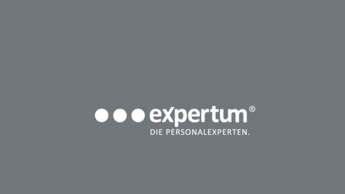 expertum - So geht Job heute!